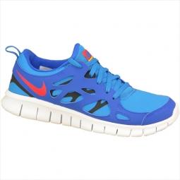 Nike free 2 gs 38