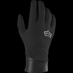 Gants de vtt fox attack pro fire glove black