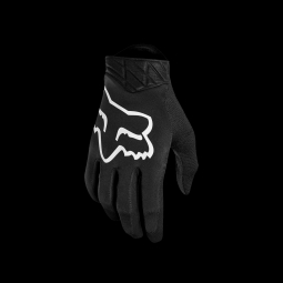 Gants de vtt fox airline glove black