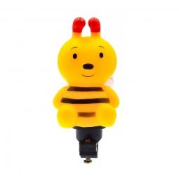 Klaxon maya l abeille pour velo enfant