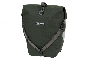 Ortlieb Back-Roller Urban Quick-Lock3.1 Bike Bag 20 L Pine Green
