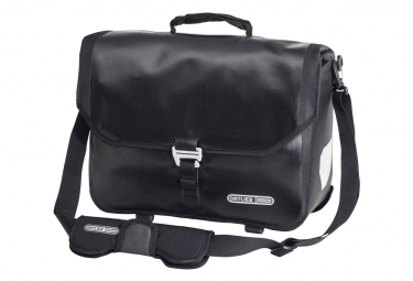Ortlieb Downtown Two Quick-Lock3.1 Trunk Bag 20 L Negro