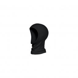 Cagoule odlo originals warm face mask kids black enfant