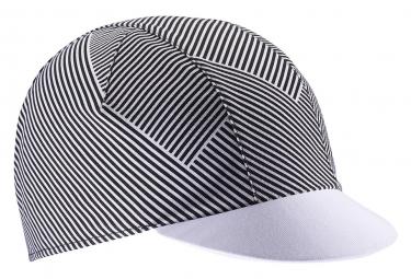 Katusha Race Cap 90 Degrees White