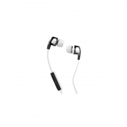 Ecouteurs Skullcandy Smokin Bud 2 In-ear Blk Whte