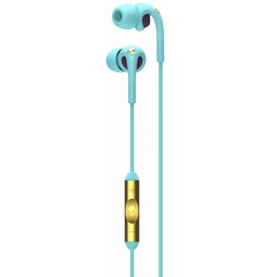 Ecouteurs skullcandy bombshell fix in ear w mic 3