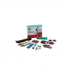 Kit de reparation pour mountain bike tip top tt06