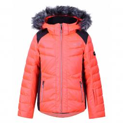 Veste De Ski Icepeak Hara Jr Orange
