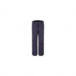 Pantalon De Ski Icepeak Hebe Jr Dark Grey