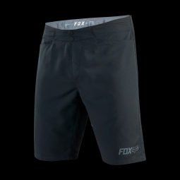 Short de vtt fox ranger black 36