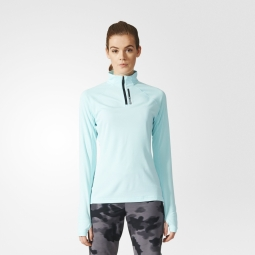 T shirt adidas terrex tracerocker clear aqua 40
