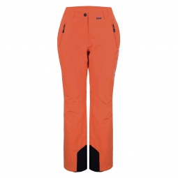 Pantalon De Ski Icepeak Noelia Orange