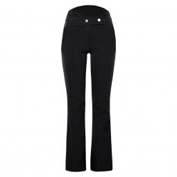 Pantalon De Ski Toni Sailer Sestriere Black
