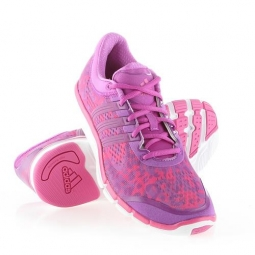 Chaussures de running adidas adipure 3602 w 38