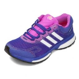 Chaussures de running adidas response boost j 38 2 3