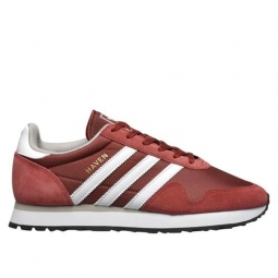 Adidas haven mystery red 43 1 3