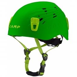 Casque Escalade Camp Titan Vert Junior