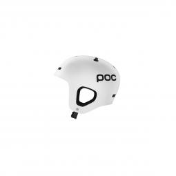 Casque de ski poc auric hydrogen white xs s