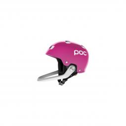 Casque de ski poc sinuse sl actinium pink