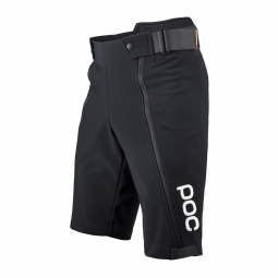 Short racing poc race shorts uranium black
