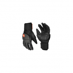 Gants de ski poc super palm comp uranium black