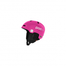 Casque de ski poc pocito fornix fluo pink non communique