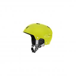 Casque de ski poc receptor bug adjustable 2 0 yllw