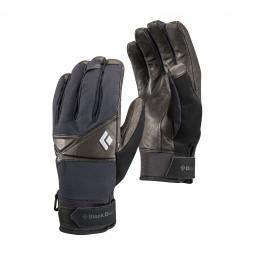 Gants de ski black diamond terminator black