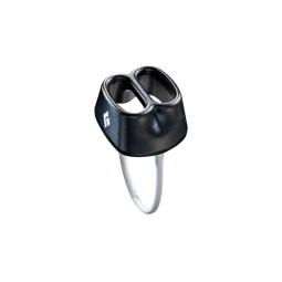 Système D'assurage Black Diamond Atc Black