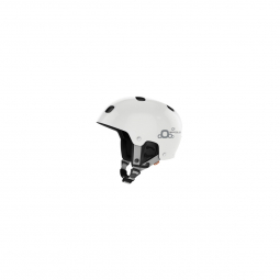 Casque de ski poc receptor bug adjustable 2 0 whte