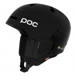 Casque ski poc fornix backcountry mips jones black