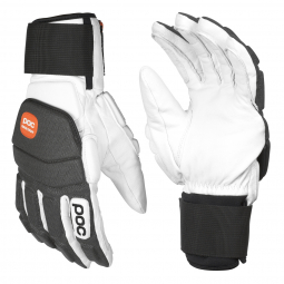 Gants De Ski Poc Super Palm Comp Hydrogen White