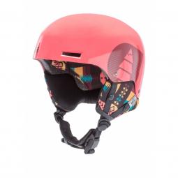 Casque De Ski Picture Organic Tempo 2.0 Corail