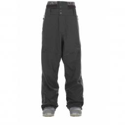 Pantalon De Ski Picture Organic Naikoon Full Black
