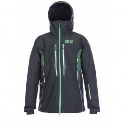 Veste De Ski Picture Organic Track Jacket Black