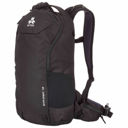 dc4064e62df5 Sac a dos arva backpack explorer 18 black black non communique