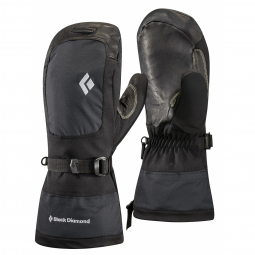 Moufles De Ski Black Diamond Mercury Mitts Black