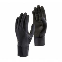 Gants black diamond lightweight softshell black
