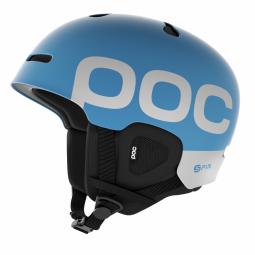 Casque De Ski Poc Auric Cut Backcountry Spin Radon Blue