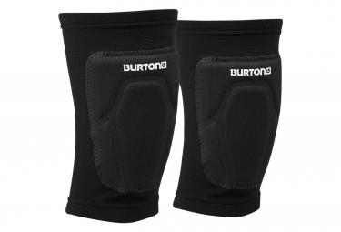 Image of Protection burton basic knee pad true black xl