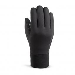 Sous gants dakine storm liner black
