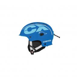 Casque de ski casco cx 3 icecube blue l