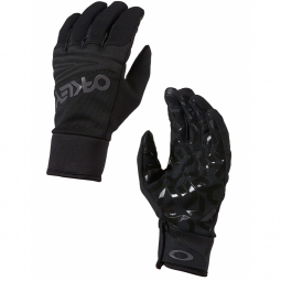 Gants de ski oakley factory park glove blackout