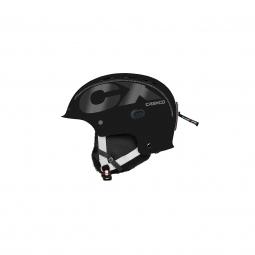 Casque de ski casco cx 3 icecube black matt l