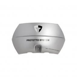 Protection pour casque briko protetto system