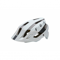 Casque vtt fox flux mips helmet grey l xl