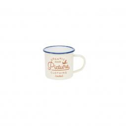 Mug picture organic sherman white