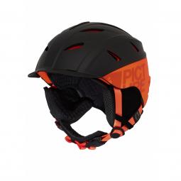 Casque De Ski Picture Omega Helmet Orange