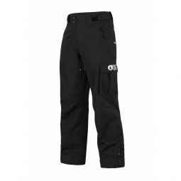 Pantalon De Ski Picture Organic August Pant Black