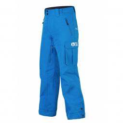 Pantalon De Ski Picture Organic August Pant Picture Blue